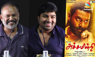 Why Premji not composing music for my movies : Venkat Prabhu