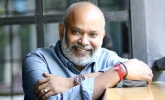 Editor Praveen work with Venkat prabhu first 50th and 100th movie