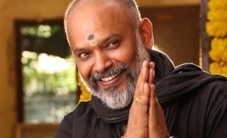 Venkat Prabhu officially announces his next movie after 'Maanaadu'