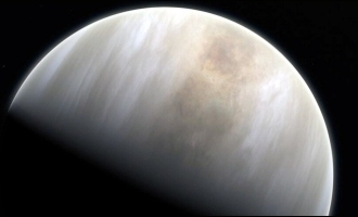 Possible signs of alien life detected on Venus