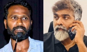 Breaking! Vijay Sethupathi and Vetrimaaran combo confirmed after many attempts?