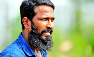 Legendary music director to score music for Vetrimaaran's next!