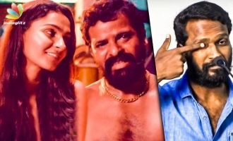 First Night Scene to be Removed : Vetri Maaran