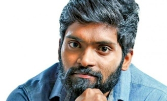 After Jiivi, Vetri signs another one exciting movie!