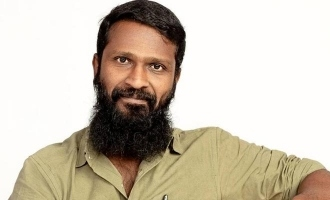 Govt should not be corporate collaborators - Vetrimaaran's strong statement on farmers Protest!