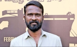 Vetrimaaran to begin his next movie this month with complete change of plans