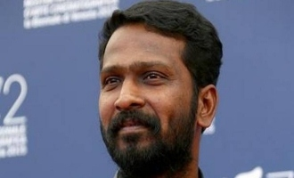 A major star replaced in Vetrimaaran's new movie