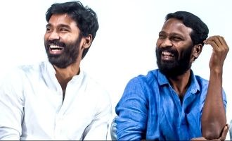 Dhanush-Vetrimaaran's new movie before 'Vada Chennai 2' - details