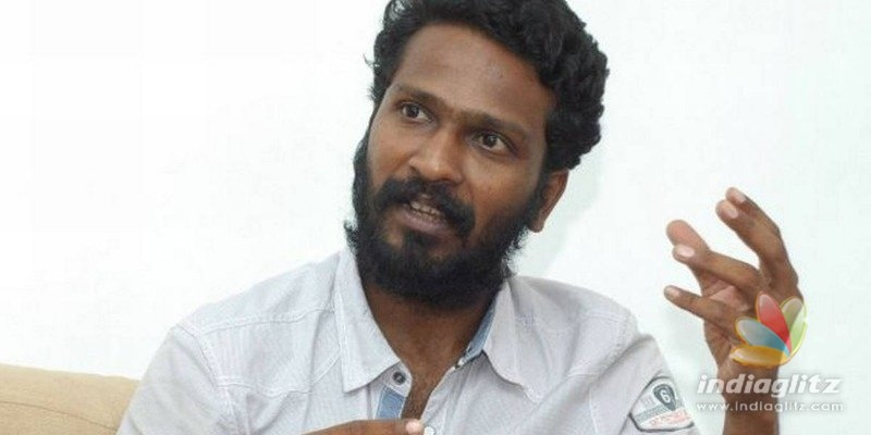 Coronavirus lockdowns forces Vetrimaaran to change story of his new movie