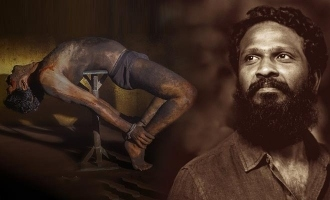 Vetrimaaran's gritty realistic thriller to release on this date!