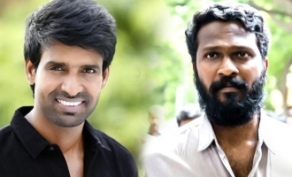 Vetrimaaran's huge change of plans for Soori project!