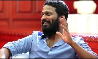 Vetrimaaran reveals incident of humiliation in airport for not speaking Hindi!