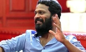 Breaking: Vetrimaaran's next movie with this director turned actor!