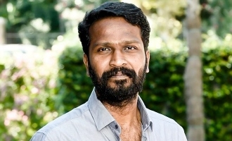 Vetrimaaran's brand new movie with two talented heroines - details