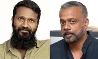 Gautham Menon joins hands with Vetrimaaran for the first time