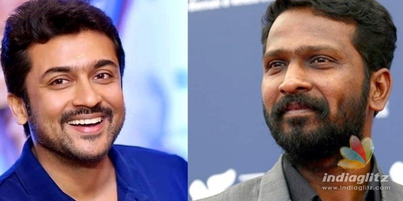 Suriya-Vetrimaaran film adds a Bigg Boss star?