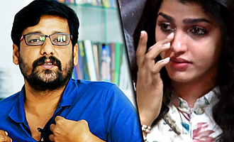 REAL REASON we didn't stop TR : Meera Kathiravan, Vidharth Interview