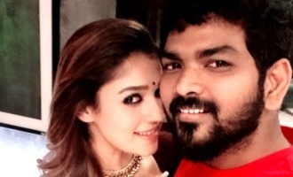 Vignesh Sivan directs Vijay Sethupathi and Nayanthara movie