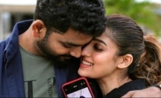 Nayan and Vicky join hands for an old friend