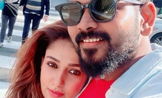 Nayanthara and Vignesh Shivan to get married after visiting this temple?