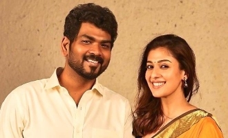 Interesting title of Vignesh Shivan - Nayanthara's next revealed!