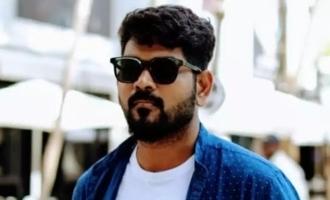 விக்னேஷ் சிவனின் அடுத்த படத்தில் 'சூரரை போற்று' நடிகர்!