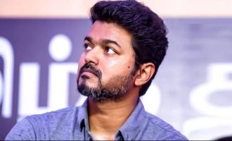 'What's wrong if Vijay enters politics?' SAC asks