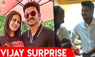 Bigil AD suprises Thalapathy Vijay