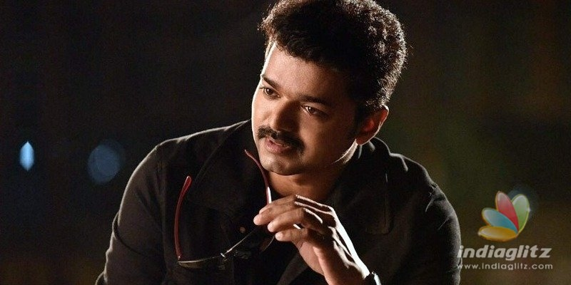 Why Income tax officers enquired Thalapathy Vijay in Master shooting spot