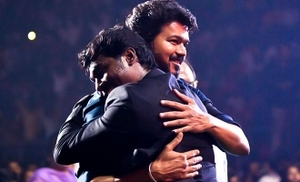 Atlee's salary for Bigil revealed?