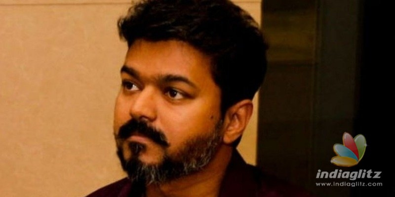 Director clarifies about Thalapathy 65 announcement
