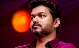 Exciting update from Vijay's Thalapathy 64 team