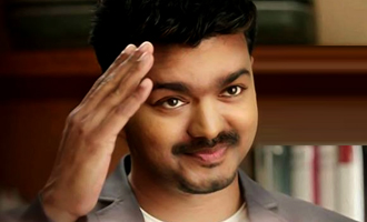 After FL, one more 'Mersal' birthday treat for Vijay and fans