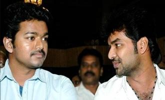 Jai changes name to Vijay!