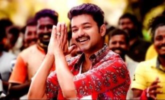 Vijay moves ahead in the race for International Best Actor award