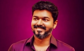 Vijay's friendship is the best thing to happen in life, says superhit director!