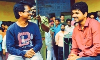 This music director bags Vijay - Murugadoss movie?
