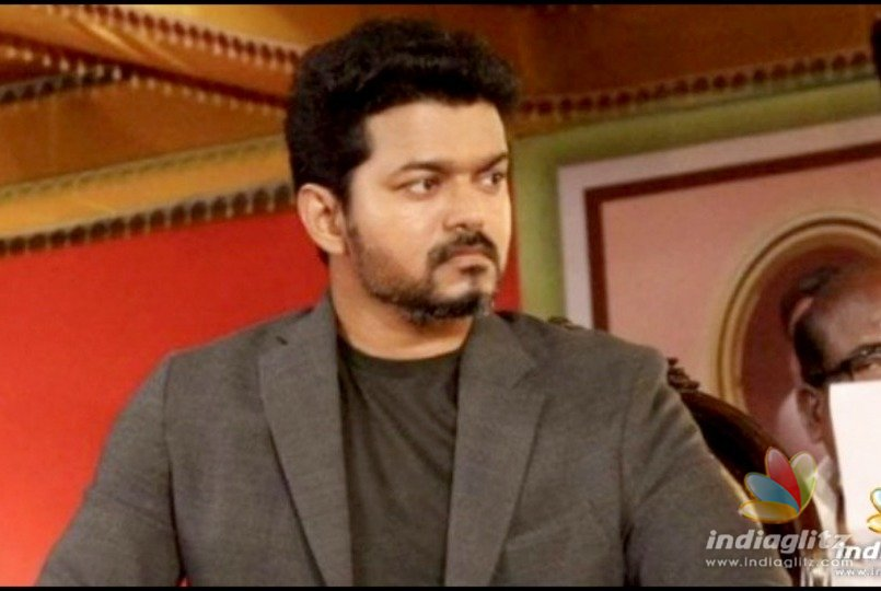 The Worlds powerful Tamilian as Vijays role model in Sarkar?