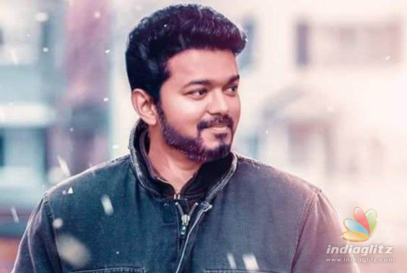 Tamil Rockers To Release Pirated Copy of Sarkar In HD