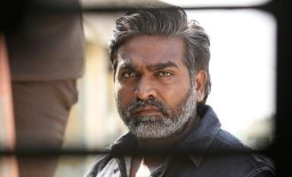 Sudden IT raid at Vijay Sethupathi's house