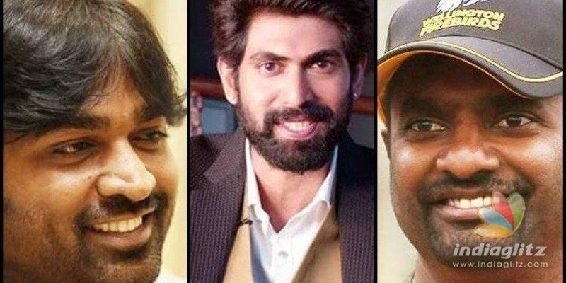 Vijay Sethupathi takes a strong stand on Muttaiah Muralidharan biopic