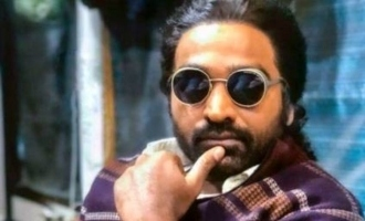 Veteran comedy actor joins Vijay Sethupathi's next
