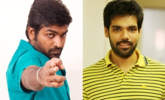 Vijay Sethupathi reveals how Sibiraj inspired him to be a better person