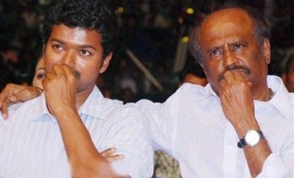 Young actress chose Vijay over Rajini
