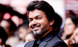 Is Vijay doing this inspired by top Hollywood hero?