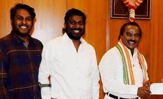Will Vijay Vasanth contest elections from Kanyakumari constituency?