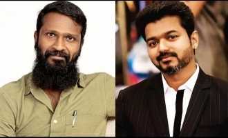 Vetrimaaran gives the super hot update Thalapathy Vijay fans were waiting for