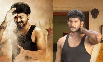 Vishal snatched this hit film from Vijay!