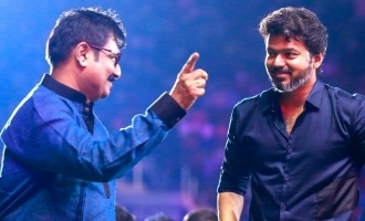 Thalapathy Vijay visits late actor Vivek's family to offer condolences