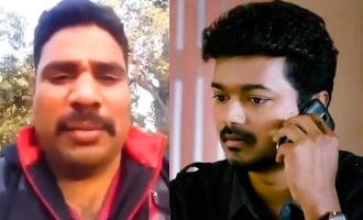 Vijays call with army officer turns viral